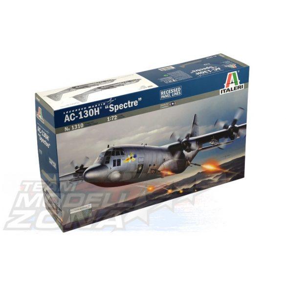 Italeri AC-130H SPECTRE - makett
