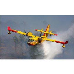 Italeri Canadair CL-415 - makett