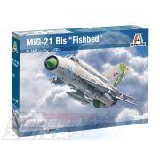 Italeri - MiG-21 Bis ''Fishbed''