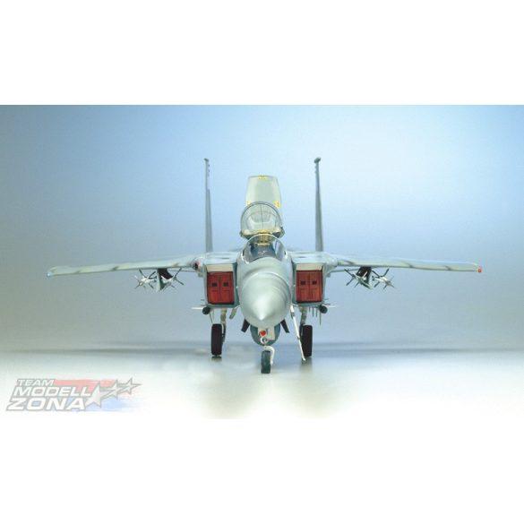 Italeri F-15 C EAGLE - makett