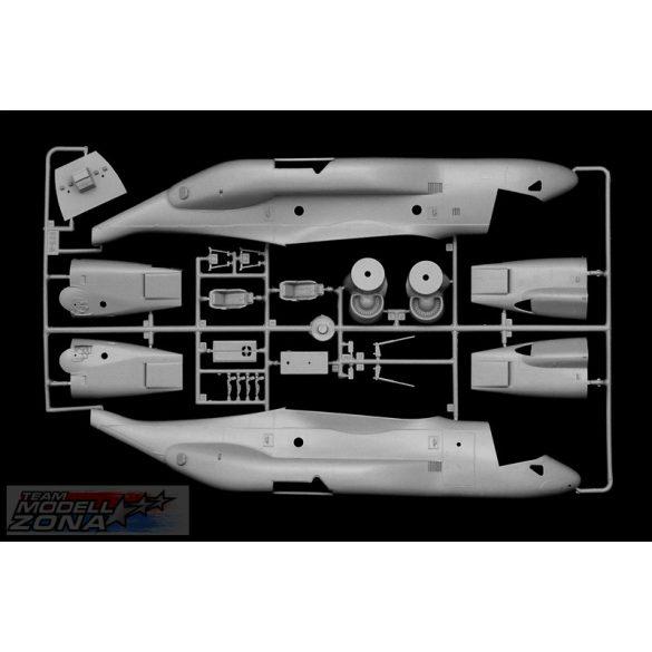 Italeri V-22 OSPREY - makett