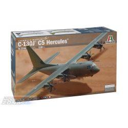Italeri Hercules C-130J C5 - makett