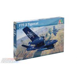 Italeri - 1:48 F7F-3 Tigercat - makett