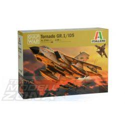 Italeri - 1:48 Tornado GR.1/IDS - Gulf War - makett