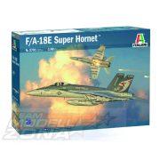Italeri - 1:72 F/A-18E Super Hornet - makett