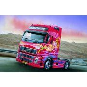 Italeri Volvo FH16 GlobeTrotter XL- makett