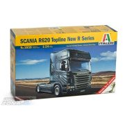 Italeri SCANIA R620 V8 New R Series- makett