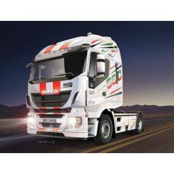 Italeri Iveco HI-WAY 4x2- makett