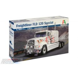 Italeri - FREIGHTLINER FLD 120 SPECIAL - makett