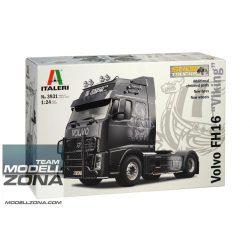 "Italeri - 1:24 VOLVO FH16 ""Viking"" kamion makett"