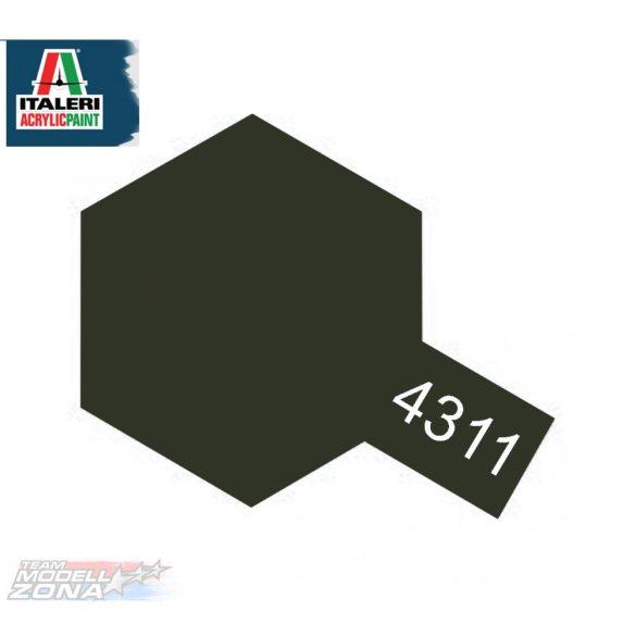 Italeri Flat Dark Slate Grey