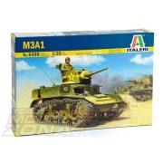 Italeri - 1:35 M3A1 - makett