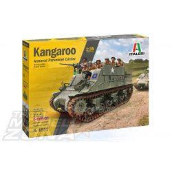 Italeri - 1:35 Kangaroo Personal Carrier - makett