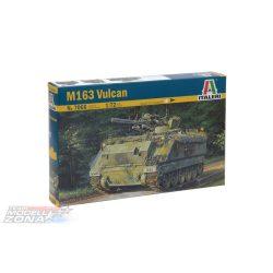 Italeri M163 VULCAN - makett