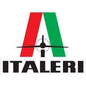 Italeri-Farben