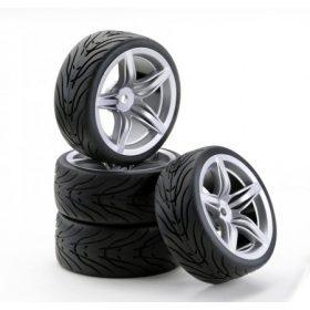 Assembled Tires
