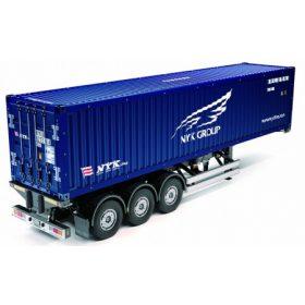 RC Kamion pótkocsi