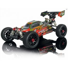 Virus 4.1 4s Brushless